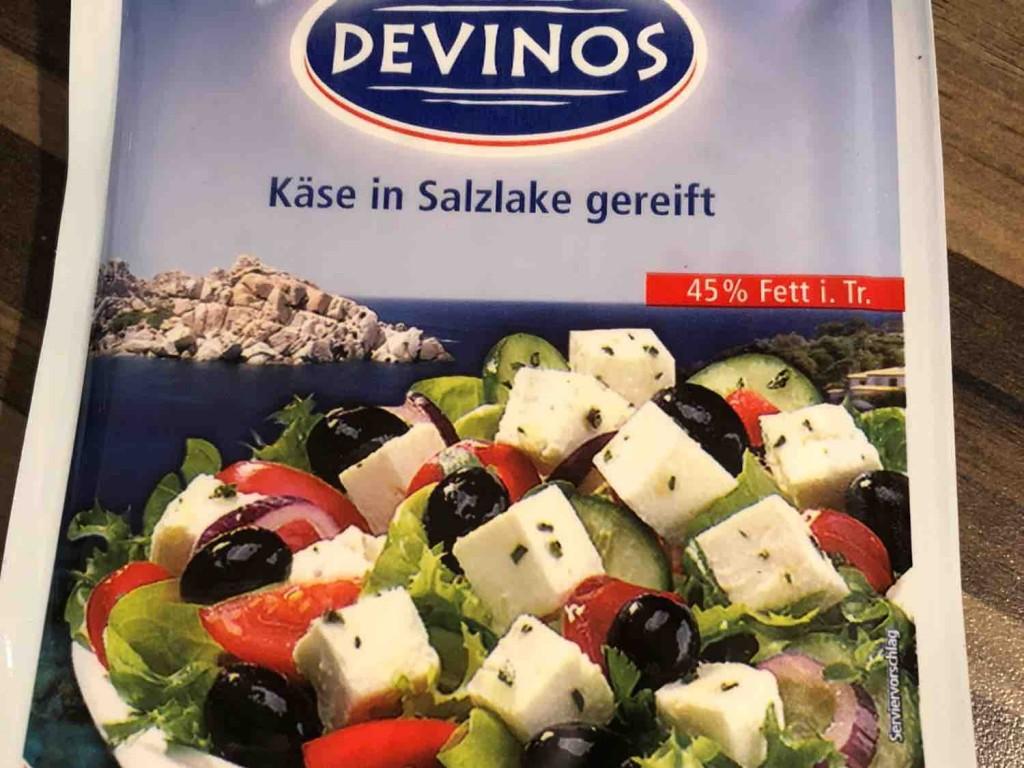 Schafskäse, Devinos von sirius808 | Hochgeladen von: sirius808