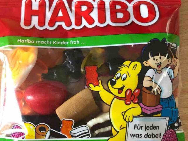 Haribo COLOR-RADO von larmbrust921 | Hochgeladen von: larmbrust921