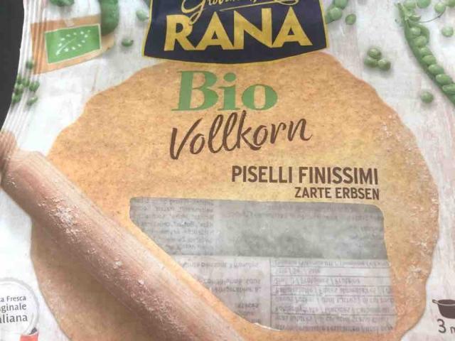 Bio Vollkorn Piselli Finissimi, Zarte Erbsen von possifam   Hochgeladen von: possifam