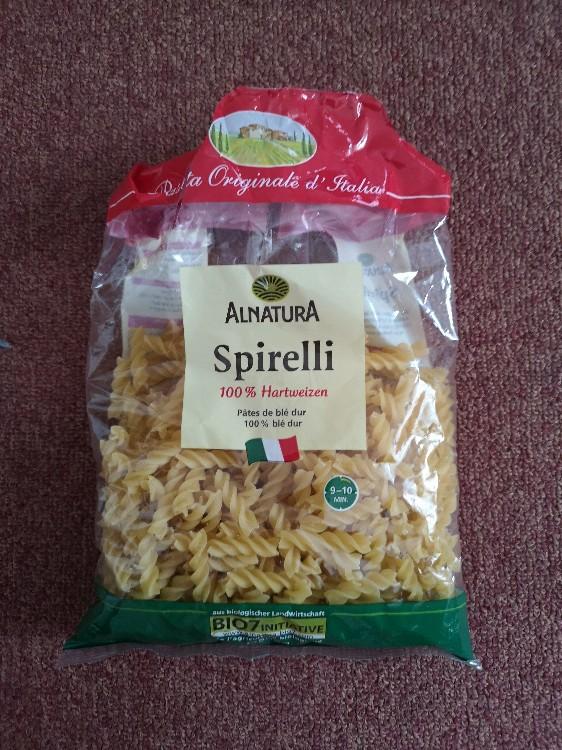 Spirelli von lepidlo | Hochgeladen von: lepidlo