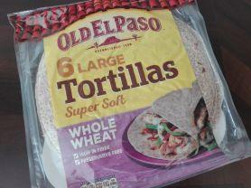 Soft Wrap Tortilla, whole wheat | Hochgeladen von: center78