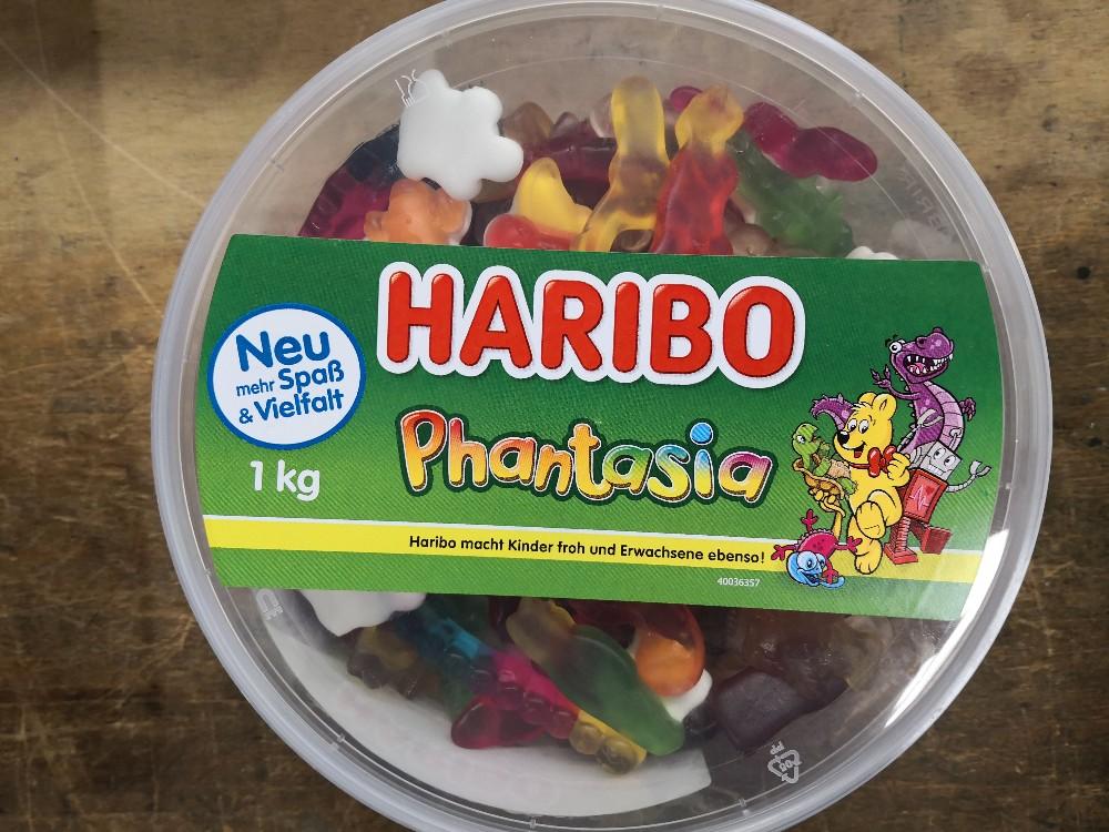 Haribo Phantasia, 1 kg Box von KittyKerosin | Hochgeladen von: KittyKerosin