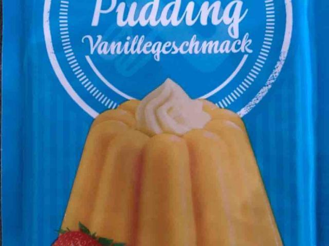 Pudding, Vanillegeschmack (mit fettarmer Milch und ohne Z von liligeorgieva   Hochgeladen von: liligeorgieva