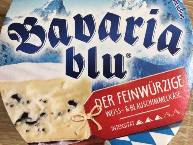 Bavaria blu, DER FEINWÜRZIGE von Iviiy | Hochgeladen von: Iviiy
