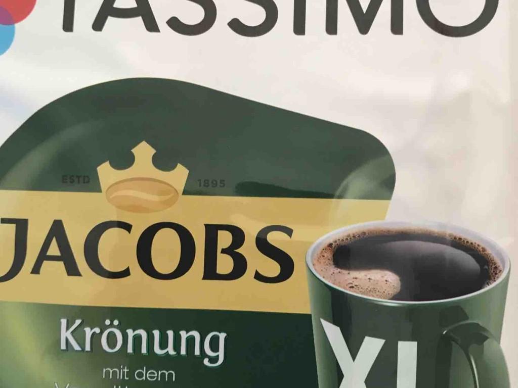 Tassimo, Krönung XL von hjuergenk | Hochgeladen von: hjuergenk