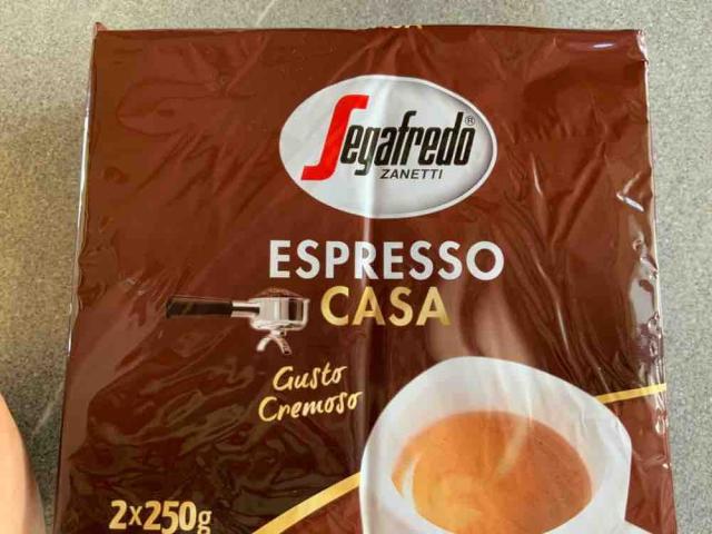 Sagafredo, Espresso von MFelgner | Hochgeladen von: MFelgner