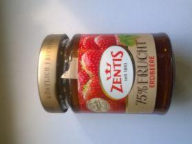 75 % Frucht Erdbeere, Erdbeere   Hochgeladen von: ZILLY