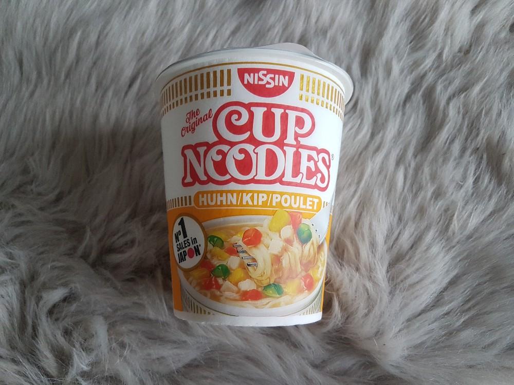 Cup Noodles, Huhn von tw01 | Hochgeladen von: tw01