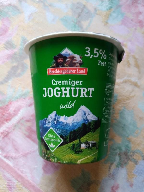 Naturjoghurt von hexen   Hochgeladen von: hexen