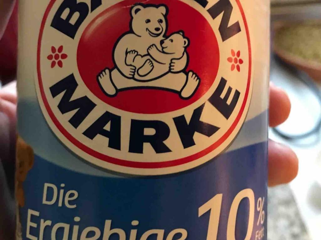 Bärenmarke - Die Ergiebige 10 von Hermann | Hochgeladen von: Hermann