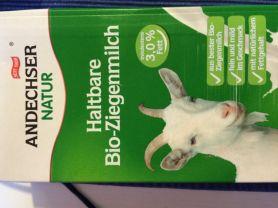 Haltbare Bio-Ziegenmilch | Hochgeladen von: Technikaa