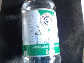 Natürliches Mineralwasser, Medium   Hochgeladen von: Seidenweberin