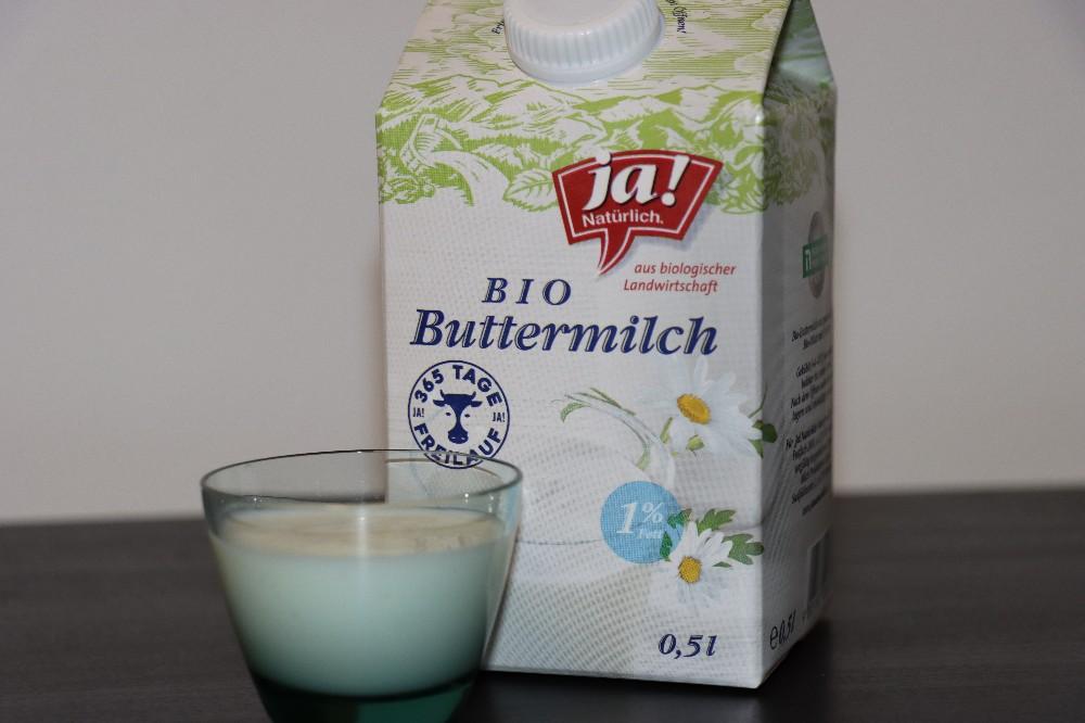 Buttermilch, Natur von OldMotherOak | Hochgeladen von: OldMotherOak