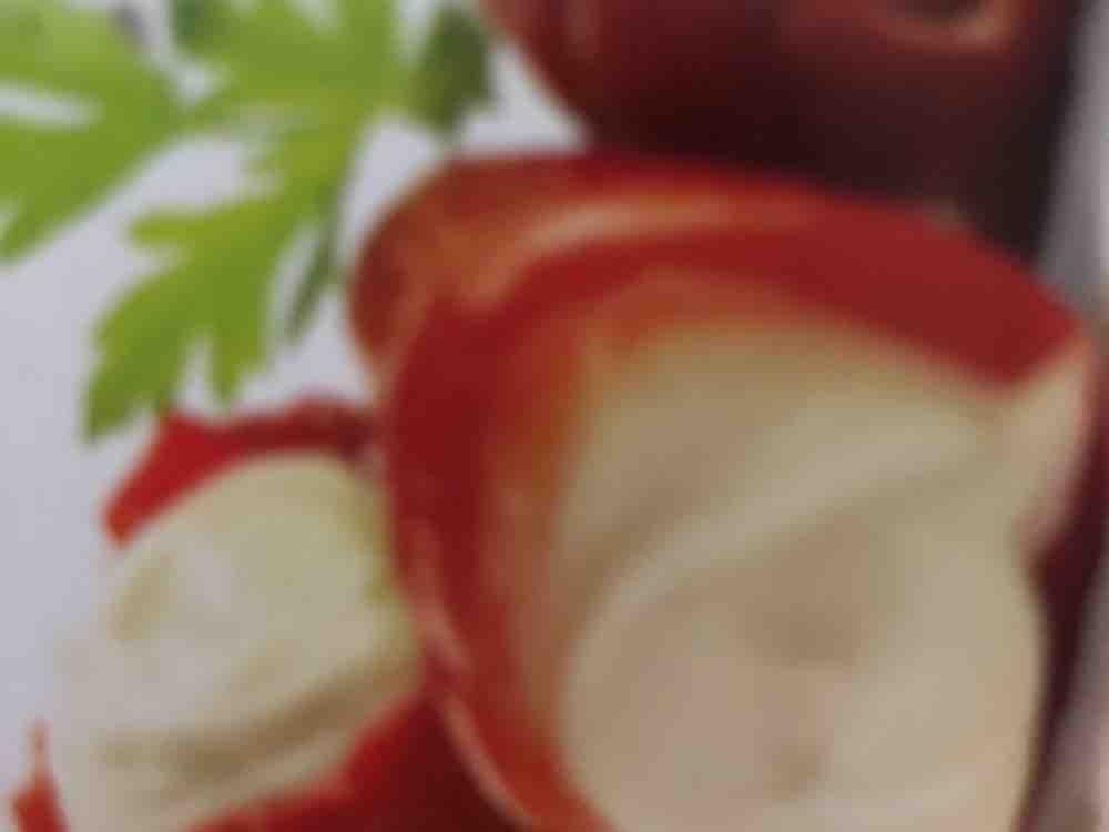 Rote Paprikaglocken mit Frischkäse von CapOne99   Hochgeladen von: CapOne99