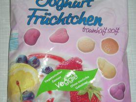 Joghurt Früchtchen   Hochgeladen von: Goofy83