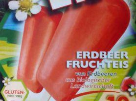 BioEis Erdbeerfruchteis | Hochgeladen von: Feilenfisch
