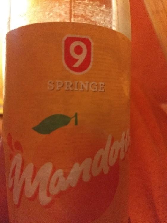 Mandora, Orangenlimonade von Hupi23 | Hochgeladen von: Hupi23