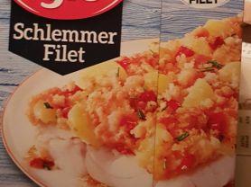 Schlemmer-Filet, Kartoffel-Rosmarin | Hochgeladen von: fitnesslove