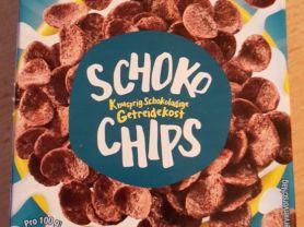 Schoko Chips | Hochgeladen von: recajuka