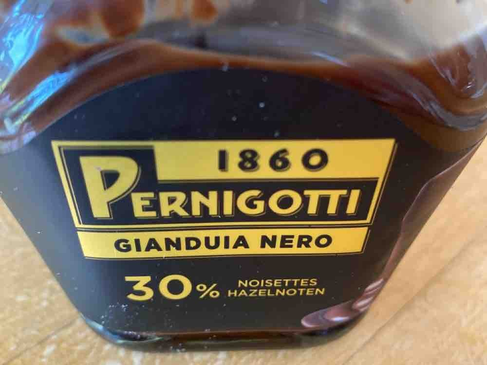 Gianduia nero, Nussnougatcreme von toggel | Hochgeladen von: toggel