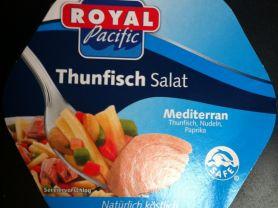 Thunfisch Salat, Mediterran (Royal Pacific) | Hochgeladen von: funta