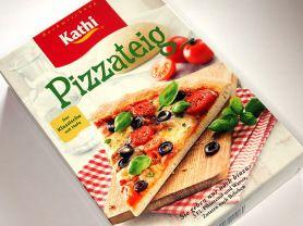 Pizzateig   Hochgeladen von: nette75