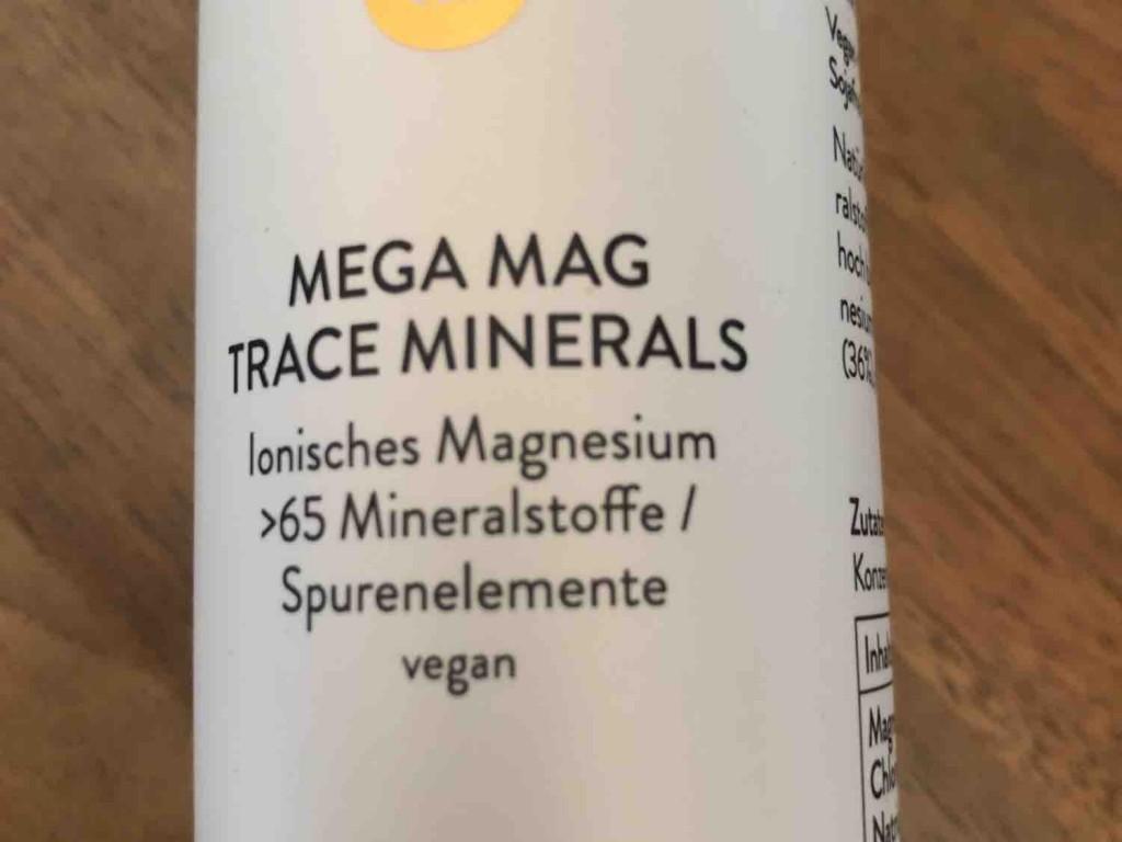 Mega Mag Trace Minerals von alex1981   Hochgeladen von: alex1981