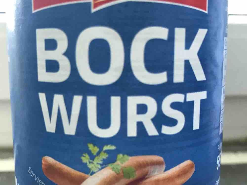 Bockwurst in zarter Eigenhaut, Kaufland von chillaaaa | Hochgeladen von: chillaaaa
