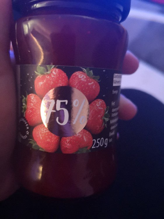 Erdbeer fruchtaufstrich von Zora1904 | Hochgeladen von: Zora1904