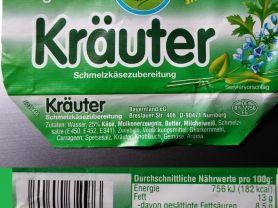 Kräuter Schmelzkäse | Hochgeladen von: Fledermäuschen