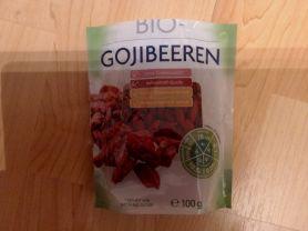 Gojibeeren | Hochgeladen von: Sonja1966