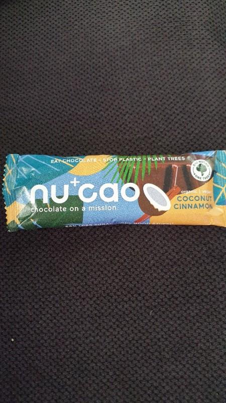 nu+cao (coconut & cinnamon) von platinum0815 | Hochgeladen von: platinum0815