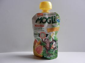 Mogli Moothie, Banane-Guave-Mango | Hochgeladen von: maeuseturm