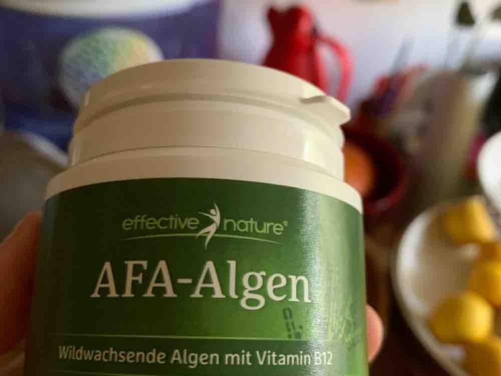 AFA Algen, Algen  von marvegan22300   Hochgeladen von: marvegan22300