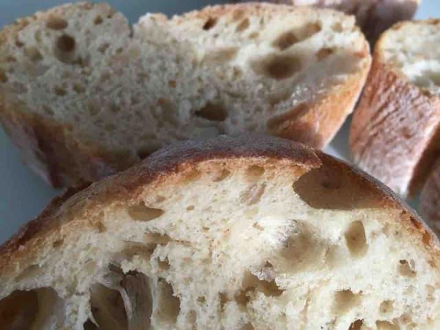 Baguette, Weizen von JezziKa | Hochgeladen von: JezziKa