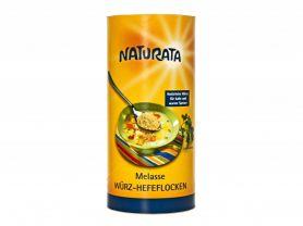 Naturata Melasse Würz-Hefeflocken   Hochgeladen von: julifisch