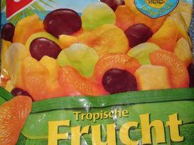 Tropische Fruchtmischung   Hochgeladen von: Packs