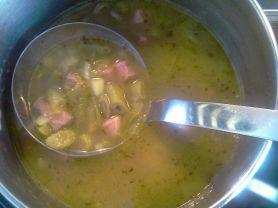 Grüne Bohnensuppe | Hochgeladen von: uwe.diver