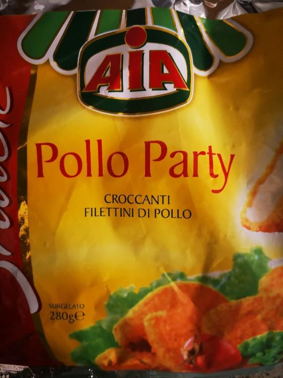 Pollo Party von tanjaschweizer985 | Hochgeladen von: tanjaschweizer985