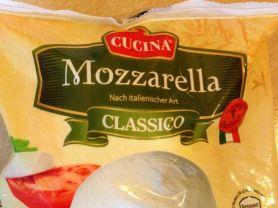 Cucina Mozzarella Classico   Hochgeladen von: saff.zen