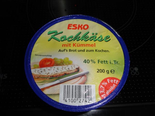 Kochkäse mit Kümmel 40%   Hochgeladen von: reg.