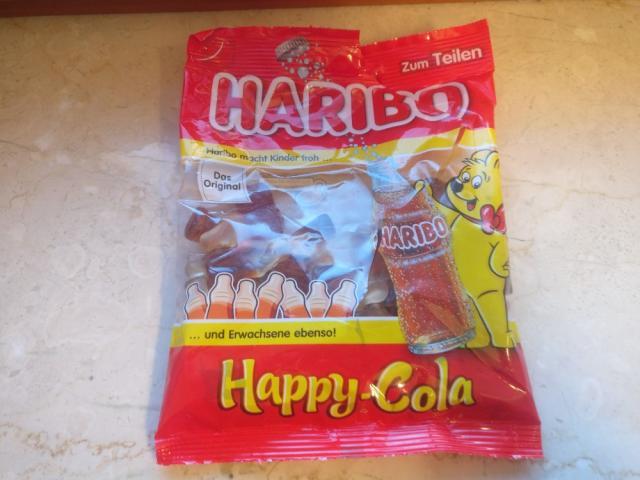 Happy-Cola von mhanser | Hochgeladen von: mhanser
