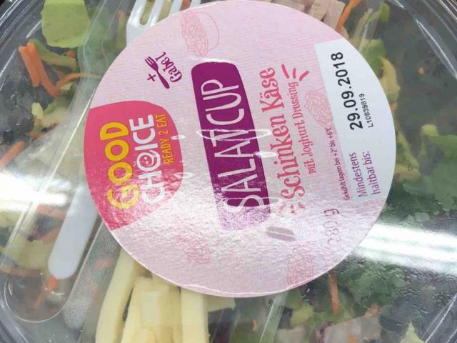 Salat  von christian622   Hochgeladen von: christian622