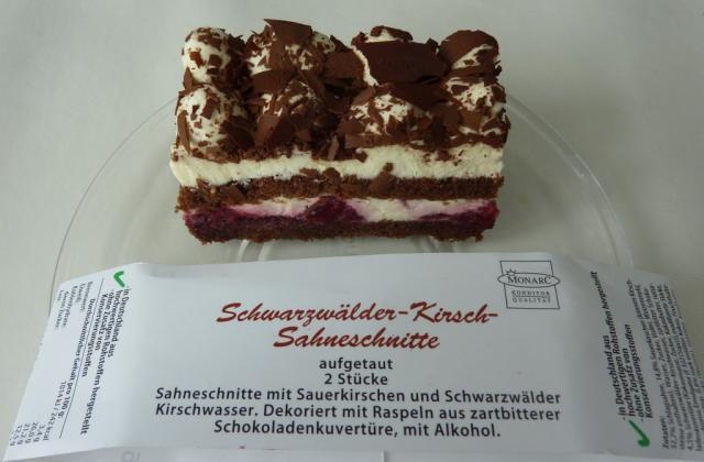 Fotos Und Bilder Von Kuchen Torten Schwarzwalder Kirsch