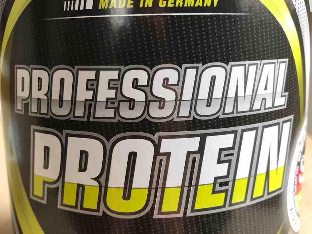 S.U. Professional Protein, Schoko von mifo   Hochgeladen von: mifo