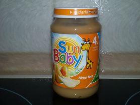 Sun Baby, Birne fein, Birne | Hochgeladen von: jana74