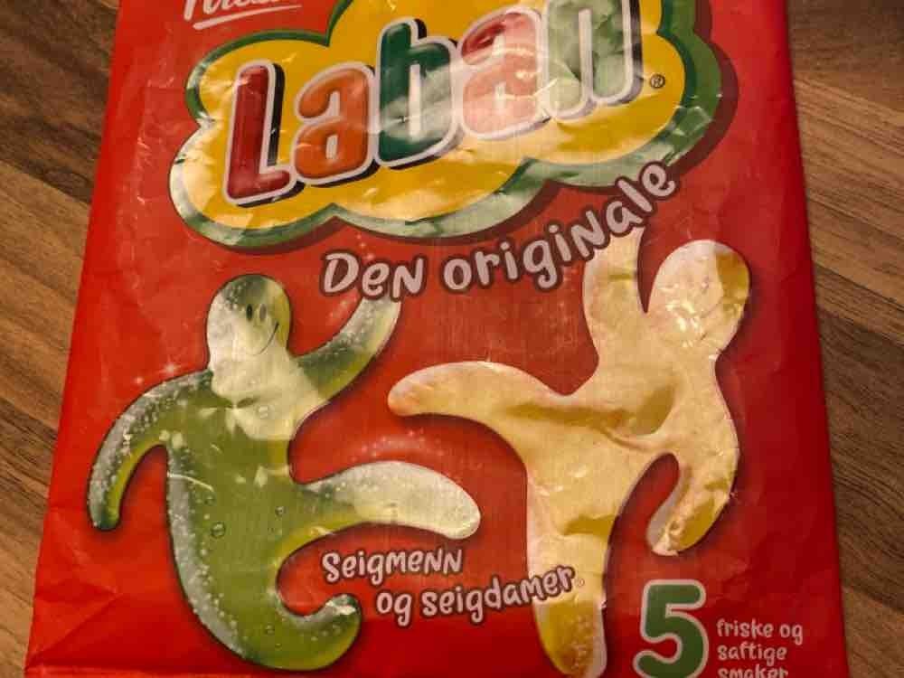 Laban Seigmenn von magne682 | Hochgeladen von: magne682