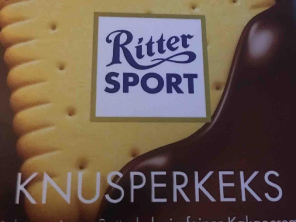 Ritter Sport Knusperkeks von vinius14   Hochgeladen von: vinius14