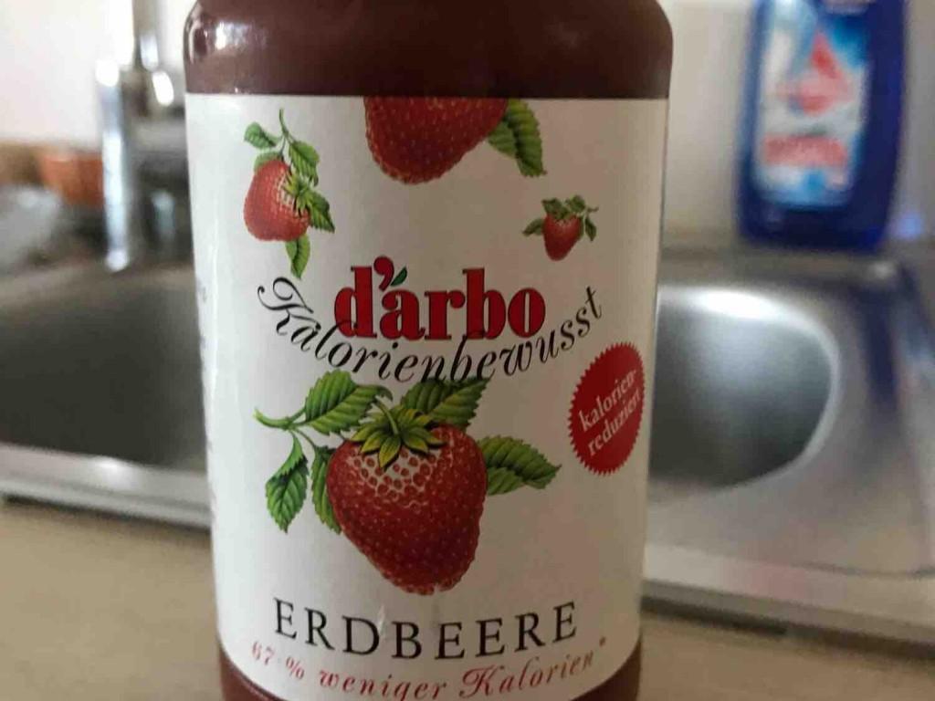 kalorienreduziert, Erdbeere von Mimi0709 | Hochgeladen von: Mimi0709