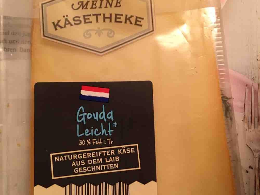 Meine Käsetheke Gouda leicht von bar.bo | Hochgeladen von: bar.bo